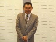 九州NEDIA 櫻井 代表