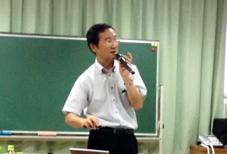 ベトナム・ビジネスコンサルタント         中 村 一彦 氏