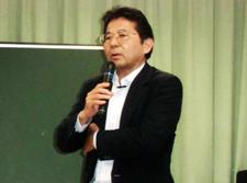 (株)セミコンダクタポータル 津田 健二 氏