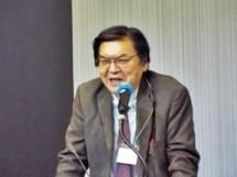 基調講演:泉谷 ㈱産業タイムズ社         代表取締役社長