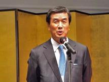 京都企業代表挨拶:垣内 ㈱SCREEN  ホールディングス 代表取締役社長兼 CEO