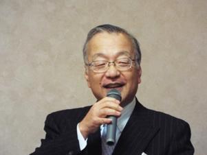 齋藤 代表理事・会長