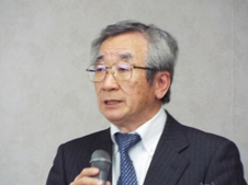 松本 戦略マップ委員会事務局員