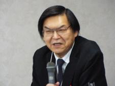 泉谷 ㈱産業タイムズ社代表取締役社長