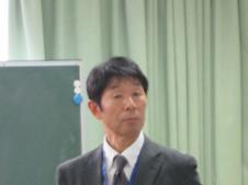 パナソニック㈱ 民生営業部 課長 森井 氏