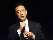 開会挨拶:中村  理事・関西 NEDIA 代表