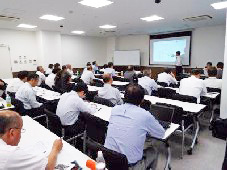 JSENA 部会技術交換会の会場