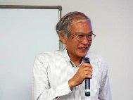 NEDIA常務理事・事務局長:周藤氏