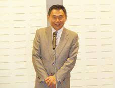 九州 NEDIA 櫻井一郎  代表