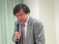 (株)産業タイムズ社  代表取締役社長  泉谷 渉  氏