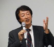 ソニー㈱   業務執行役員  上田康弘氏