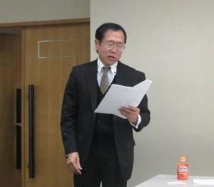 司会:大嶋 ㈱インターテック担当部長