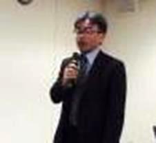 司会進行:藤川 リコー電子デバイス㈱所長