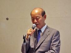 石井 富山県知事