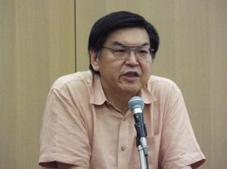 泉谷 理事・副会長