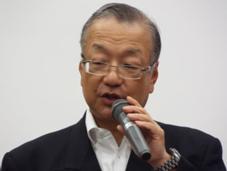 斎藤 代表理事・会長