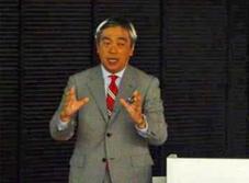 今井龍二氏 NEDIA新事業創生委員会