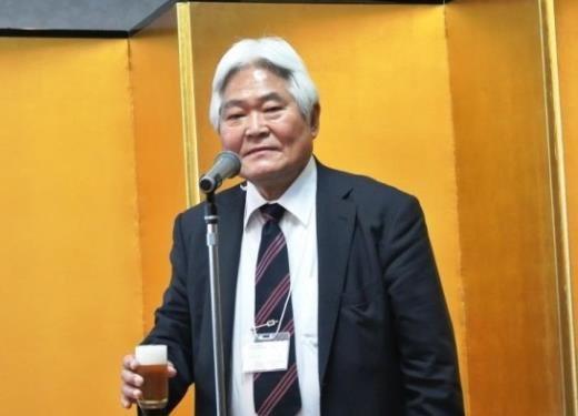 乾杯:大見 理事・副会長