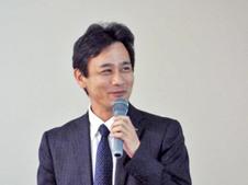 オムロン㈱開発2課長 黒瀬泉 氏