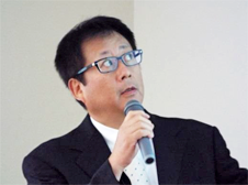 ㈱村田製作所 エキスパート 宮崎信 氏