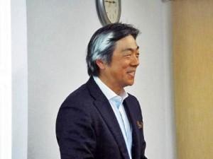 今井龍二氏/NEDIA 新事業創生委員会 ㈱インターテック