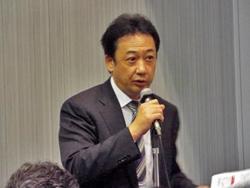 基調講演司会:中村 ローム㈱部長