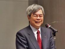 京都企業代表挨拶:村田 ㈱村田製作所 代表取締役