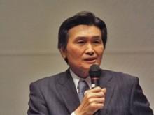 締めの挨拶:澤村 ローム㈱ 代表取締役社長