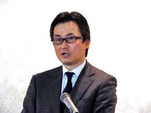 稲田  川崎重工業㈱ 総括部長理事
