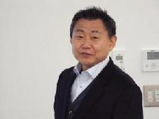 櫻井一郎  氏