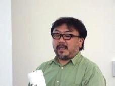 成田  環  氏