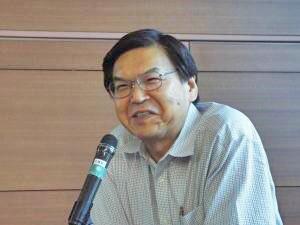 泉谷渉 氏