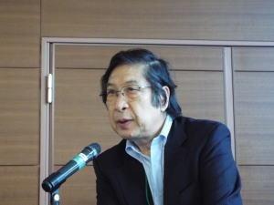 川添良幸 氏