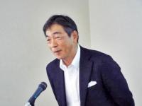 ㈱ネイタス 取締役 今井龍二 氏