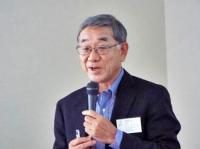 産業技術総合研究所 研究参与 井上道弘 氏