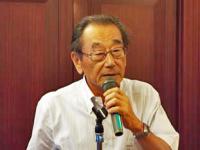 SSIS 副理事長 伊藤 達 氏