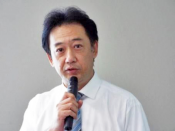 司会:NEDIA 理事・関西 NEDIA 代表 中村孝 氏
