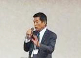 佐藤 新事業創生委員会委員長