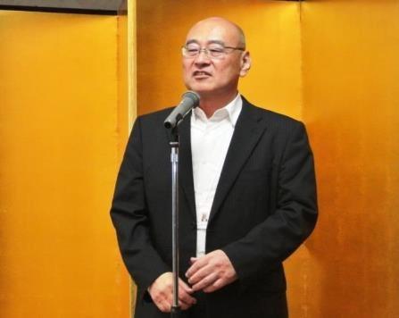 ご挨拶:渡辺 熊本県東京事務所長