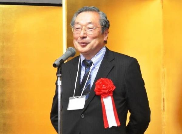 ご挨拶:山本 JPCA 副会長