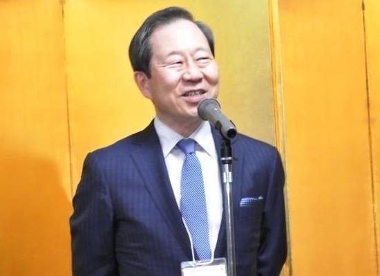 締めの挨拶:髙田 理事・関西 NEDIA 副代表