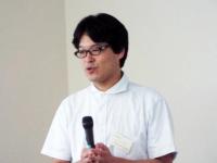 慶應義塾大学 教授 田中浩也 氏