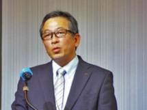 基調講演:岩坪 ㈱村田製作所        取締役常務執行役員