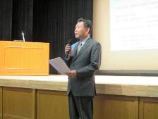 櫻井  理事・九州 NEDIA 代表