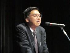 泉谷  ㈱産業タイムズ社  代表取締役社長