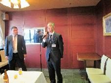 ご挨拶:山田   熊本市産業振興課長