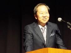 閉会挨拶:髙田  理事・関西 NEDIA 副代表