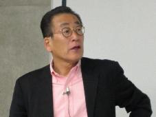 インターコネクション・テクノロジーズ㈱  代表取締役  宇都宮  氏