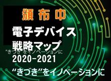 NEDIA戦略マップ2020-2021